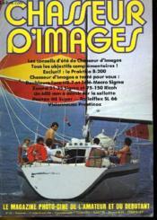 Chasseur D'Images N°22 - Couverture - Format classique