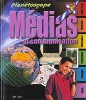 Medias Et Communication - Intérieur - Format classique