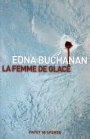 La femme de glace - Intérieur - Format classique