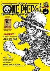 One piece magazine N.2 - Couverture - Format classique