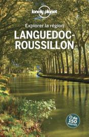 Explorer la région ; Languedoc-Roussillon (4e édition) - Couverture - Format classique