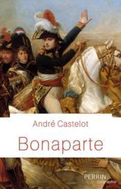 Bonaparte - Couverture - Format classique