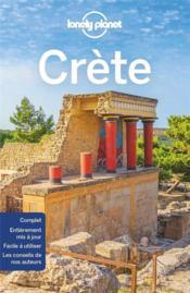 Crète (4e édition) - Couverture - Format classique