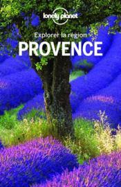 Explorer la région Provence (3e édition) - Couverture - Format classique