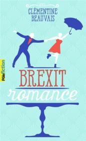 Brexit romance - Couverture - Format classique