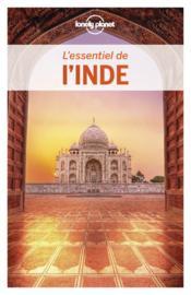 L'Inde (5e édition) - Couverture - Format classique