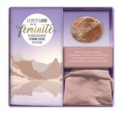 Ma petite pierre de féminité - Couverture - Format classique