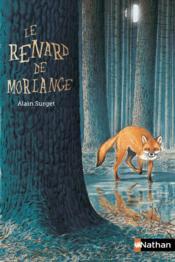 Le renard de Morlange - Couverture - Format classique