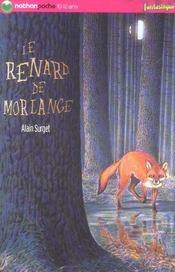 Le renard de Morlange - Intérieur - Format classique