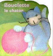 Bouclette le chaton - Intérieur - Format classique