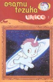 Unico la petite licorne t.1 - Intérieur - Format classique