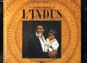Les Derniers Seigneurs De L'Indus - Couverture - Format classique