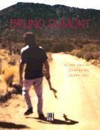 Bruno Dumont (Version Anglaise) - Couverture - Format classique