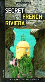Secret french riviera - Couverture - Format classique
