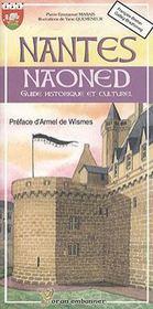 Nantes, guide historique et culturel - Intérieur - Format classique