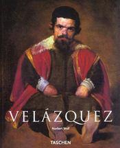 Velázquez - Intérieur - Format classique