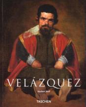 Velázquez - Couverture - Format classique