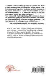 Journal D'Une Petite Fille De Campagne - 4ème de couverture - Format classique