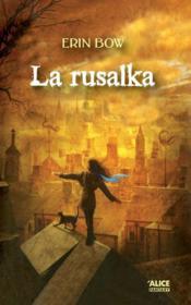La rusalka - Couverture - Format classique