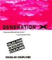 Generation X - Couverture - Format classique