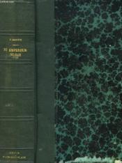 Ni Empereur, Ni Roi. - Couverture - Format classique