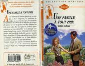 Une Famille A Tout Parix - Wangler'S Wedding - Couverture - Format classique