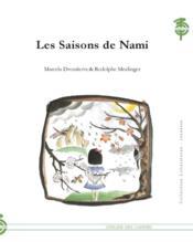 Les saisons de Nami - Couverture - Format classique