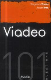 101 questions ; viadeo - Couverture - Format classique