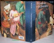 Bruegel - Il Carnevale e la Quaresima [en italien]. - Couverture - Format classique