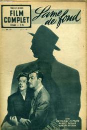 Tous Les Jeudis - Film Complet N° 177 - Lame De Fond - Couverture - Format classique