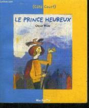 Le Prince Heureux - Couverture - Format classique
