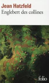 Englebert des collines - Couverture - Format classique