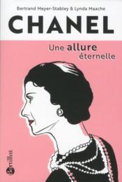 Chanel ; une allure éternelle - Couverture - Format classique