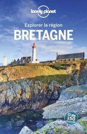 Explorer la région ; Bretagne (4e édition) - Couverture - Format classique