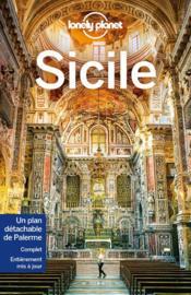 Sicile (6e édition) - Couverture - Format classique
