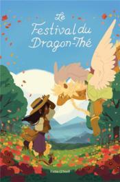 Le festival du Dragon-Thé - Couverture - Format classique