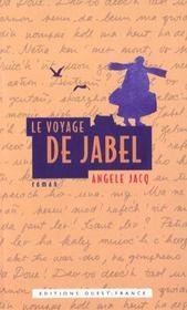 Le voyage de jabel - Intérieur - Format classique