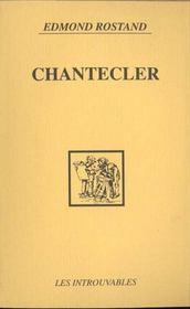 Chantecler - Intérieur - Format classique