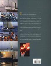 Gitana - 100 Ans De Passion Rothschild - 4ème de couverture - Format classique