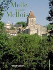 Melle et le pays mellois - Couverture - Format classique