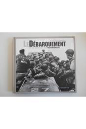 Débarquement et la bataille de Normandie - Couverture - Format classique