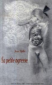 La Petite Ogresse - Intérieur - Format classique