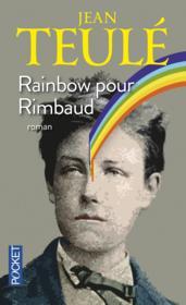 Rainbow pour Rimbaud - Couverture - Format classique