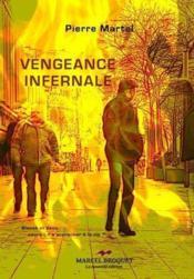 Vengeance infernale - Couverture - Format classique