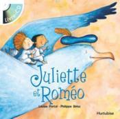 Juliette et Roméo - Couverture - Format classique