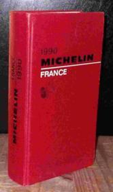 France 1990 - Couverture - Format classique