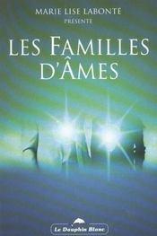 Familles D'Ames - Intérieur - Format classique