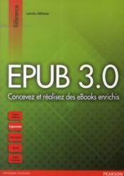 La norme epub 3 - Couverture - Format classique