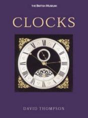 Clocks /Anglais - Couverture - Format classique