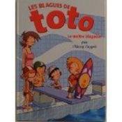 Les Blagues de Toto Le maître blagueur - Couverture - Format classique